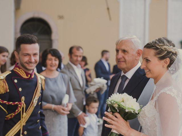 Il matrimonio di Daniela e Pietro a Bergamo, Bergamo 2