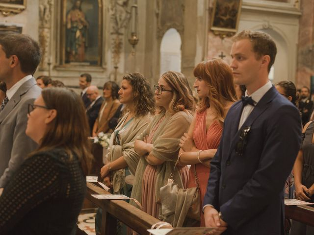 Il matrimonio di Daniela e Pietro a Bergamo, Bergamo 18