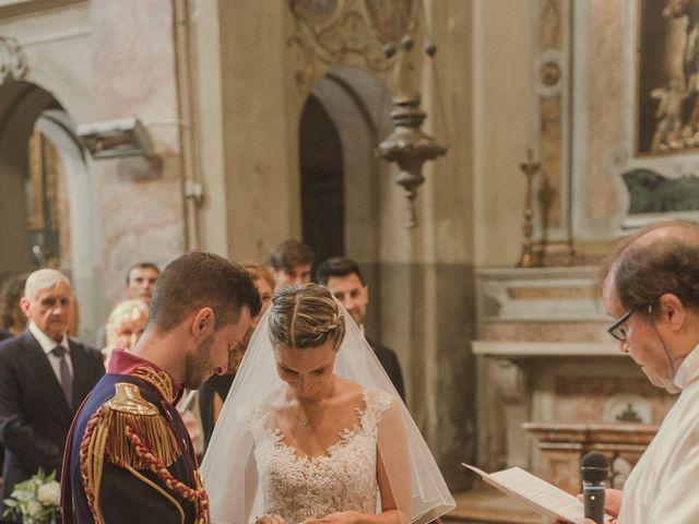 Il matrimonio di Daniela e Pietro a Bergamo, Bergamo 20