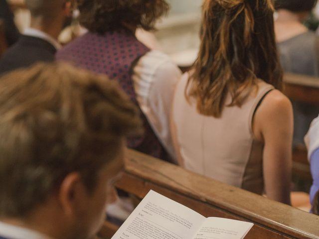 Il matrimonio di Daniela e Pietro a Bergamo, Bergamo 22