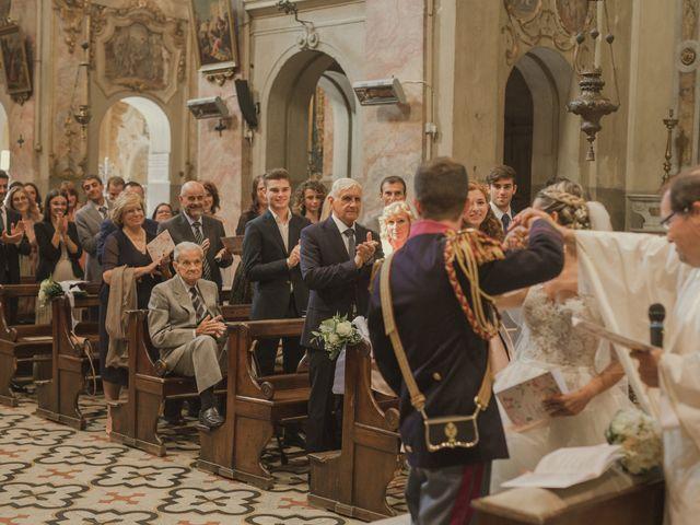 Il matrimonio di Daniela e Pietro a Bergamo, Bergamo 23