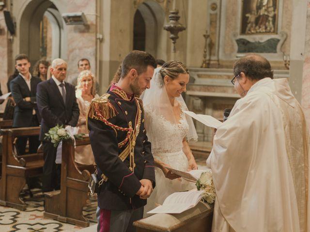 Il matrimonio di Daniela e Pietro a Bergamo, Bergamo 24