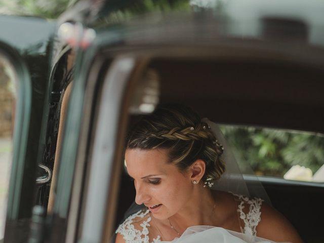 Il matrimonio di Daniela e Pietro a Bergamo, Bergamo 26