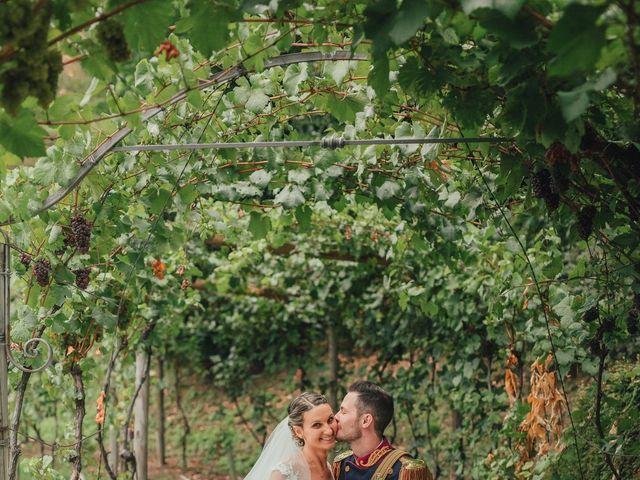 Il matrimonio di Daniela e Pietro a Bergamo, Bergamo 30