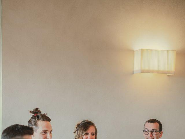 Il matrimonio di Daniela e Pietro a Bergamo, Bergamo 35