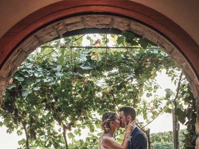 Il matrimonio di Daniela e Pietro a Bergamo, Bergamo 49