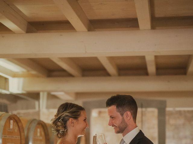 Il matrimonio di Daniela e Pietro a Bergamo, Bergamo 51