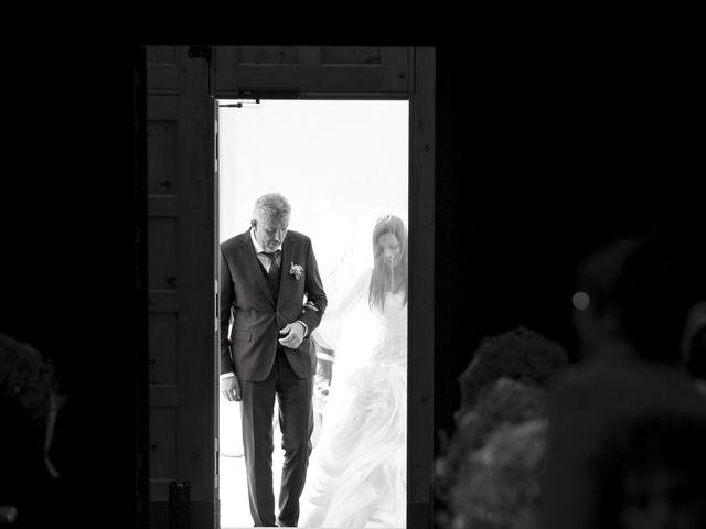 Il matrimonio di Silvia e Michele a Livigno, Sondrio 21