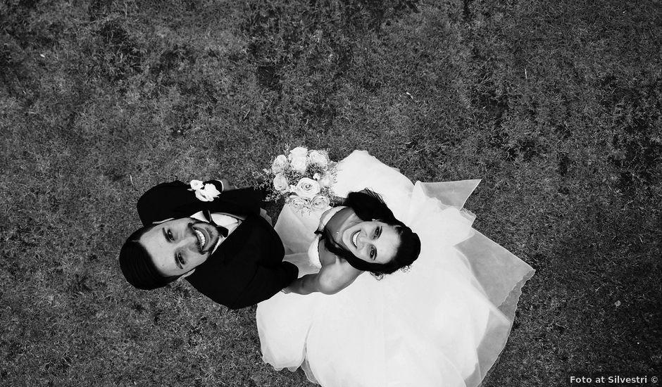 Il matrimonio di Nicola e Ambra a Carmignano, Prato