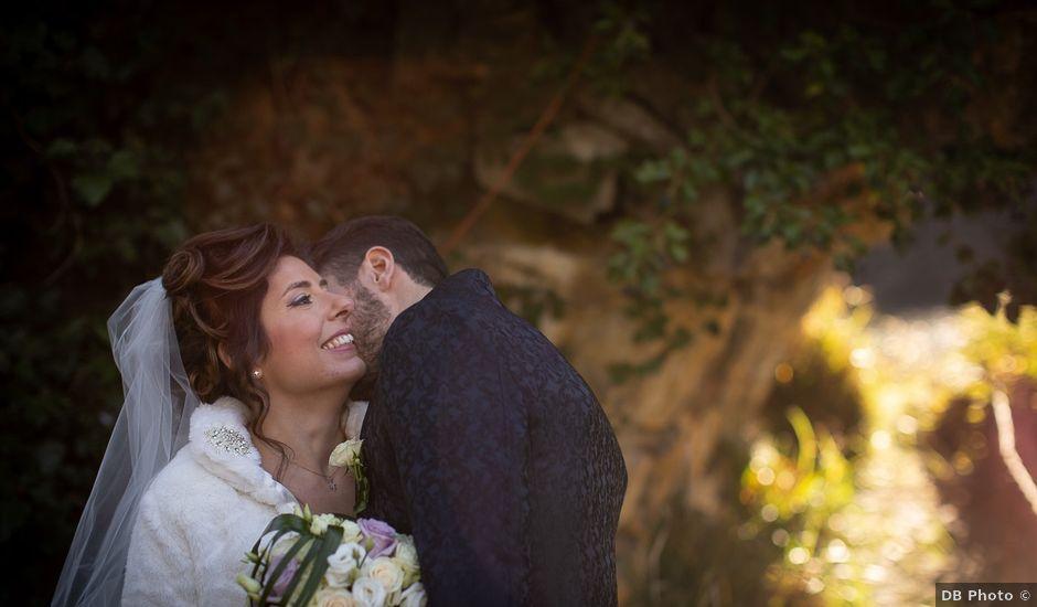 Il matrimonio di Simone e Alessia a Pistoia, Pistoia