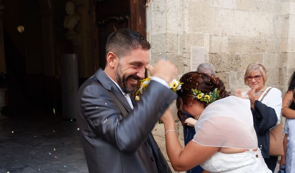 Il matrimonio di Cristian  e Miriam a Sassari, Sassari