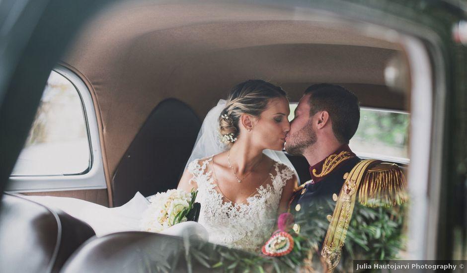 Il matrimonio di Daniela e Pietro a Bergamo, Bergamo