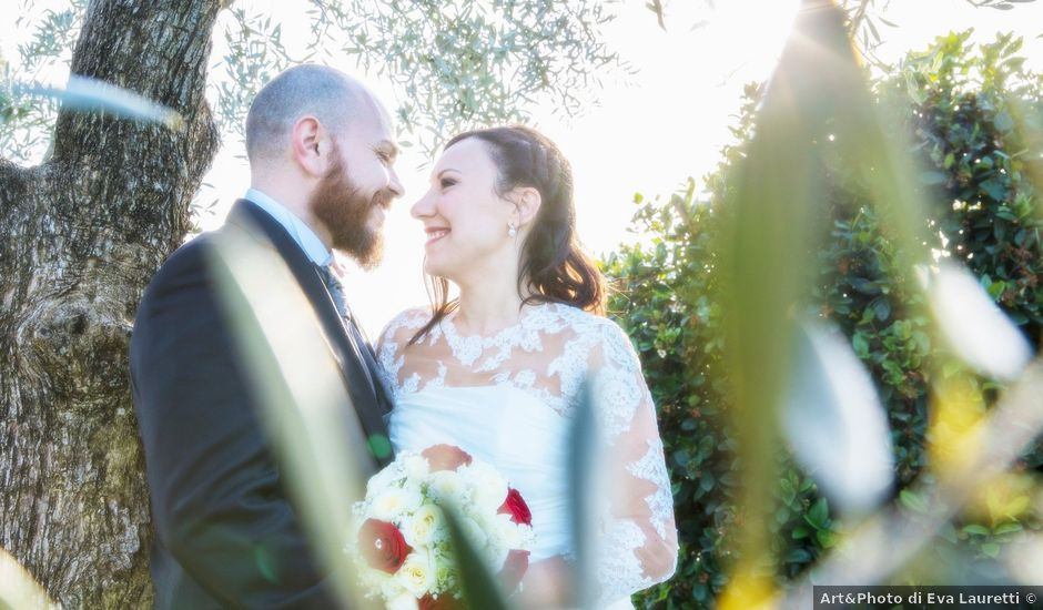 Il matrimonio di Giovanna e Andrea a Terracina, Latina