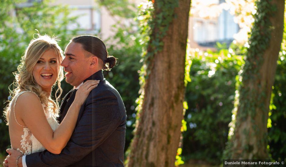 Il matrimonio di Daniele e Jessica a Chioggia, Venezia