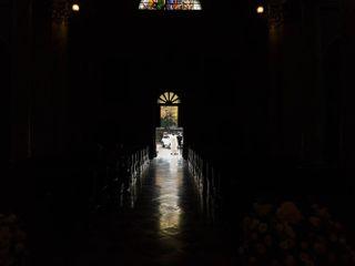 Le nozze di Maria Luisa e Alessandro 3