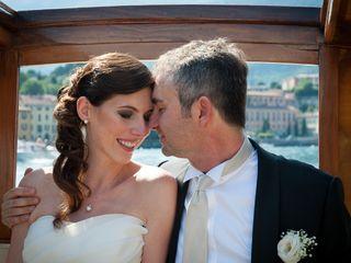 Le nozze di Kamila e Paolo