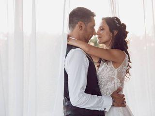 Le nozze di Sara e Moreno 2