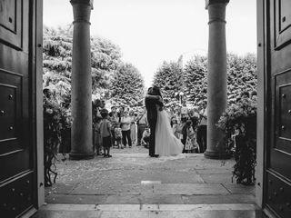 Le nozze di Sara e Moreno 3