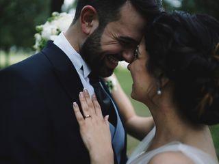 Le nozze di Annapaola e Domenico 1