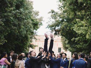 Le nozze di Annapaola e Domenico 3