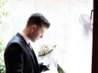 Le nozze di Mary e Salvo 1