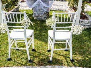 Le nozze di Hodry  e Luca  2