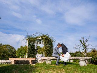 Le nozze di Hodry  e Luca  3