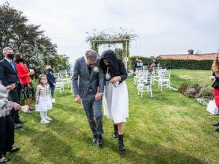 Le nozze di Hodry  e Luca
