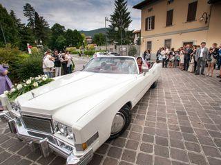 Le nozze di Serena e Domenico 3
