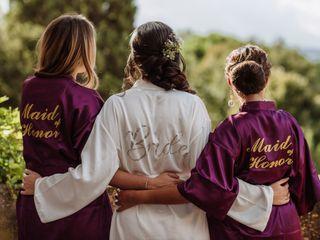 Le nozze di Daniela e Dario 3