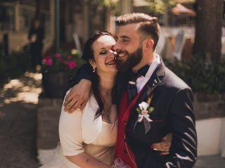 Le nozze di Caterina  e Emanuele