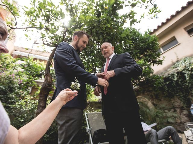 Il matrimonio di Maciek e Paulina a Taormina, Messina 8