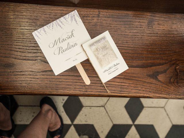 Il matrimonio di Maciek e Paulina a Taormina, Messina 18