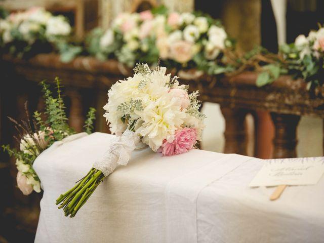 Il matrimonio di Maciek e Paulina a Taormina, Messina 20