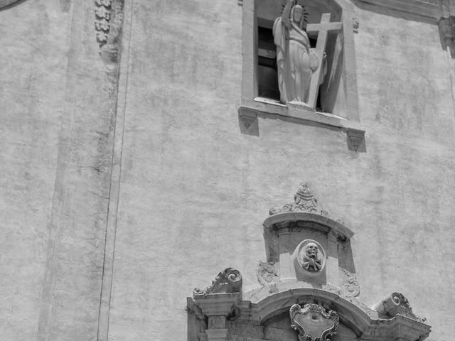 Il matrimonio di Maciek e Paulina a Taormina, Messina 27