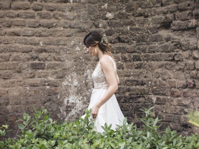 Il matrimonio di Maciek e Paulina a Taormina, Messina 36