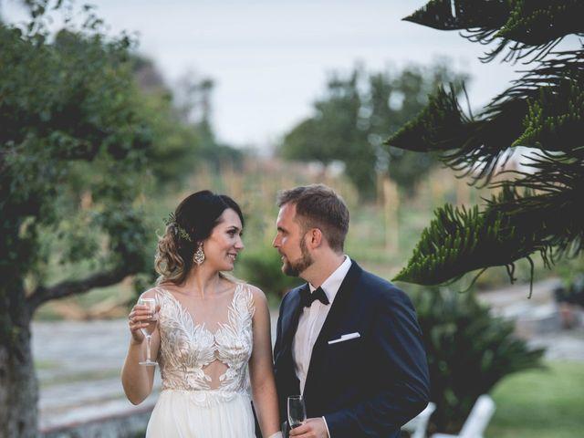 Il matrimonio di Maciek e Paulina a Taormina, Messina 40