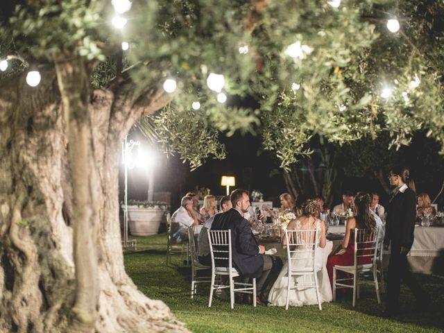 Il matrimonio di Maciek e Paulina a Taormina, Messina 43