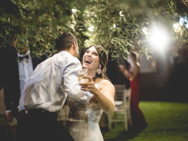 Il matrimonio di Maciek e Paulina a Taormina, Messina 45