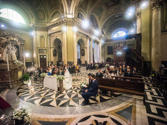 Il matrimonio di Alessandro e Maria Luisa a Trescore Balneario, Bergamo 7