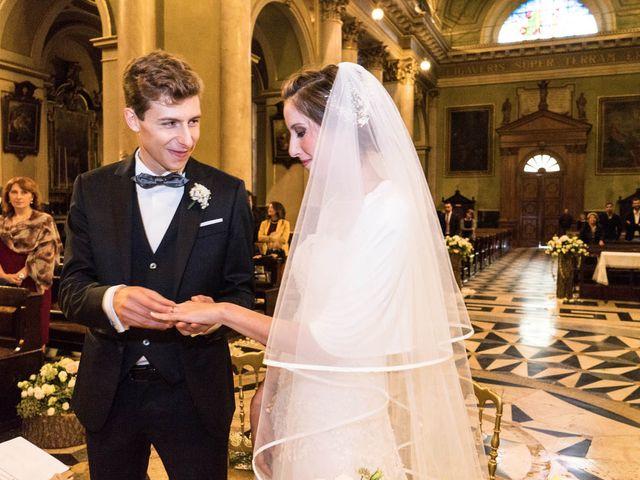Il matrimonio di Alessandro e Maria Luisa a Trescore Balneario, Bergamo 8