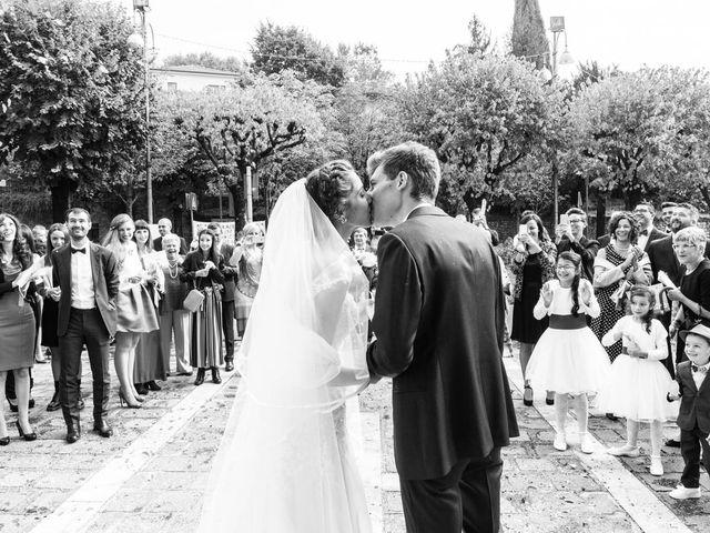 Il matrimonio di Alessandro e Maria Luisa a Trescore Balneario, Bergamo 10