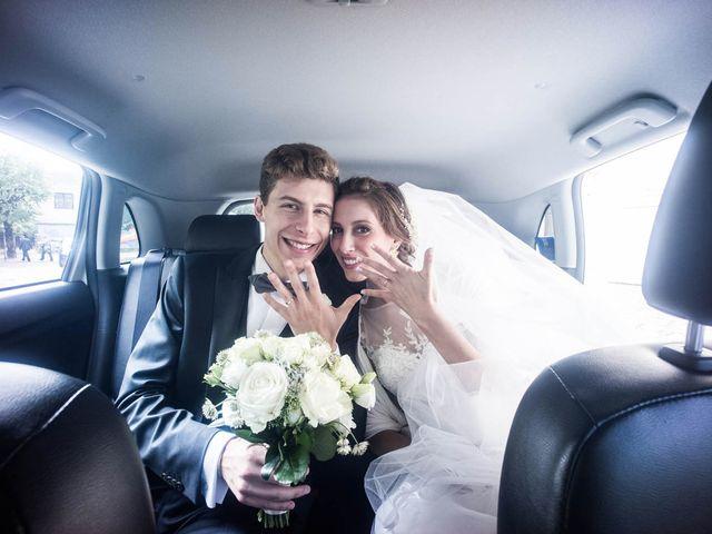 Il matrimonio di Alessandro e Maria Luisa a Trescore Balneario, Bergamo 11