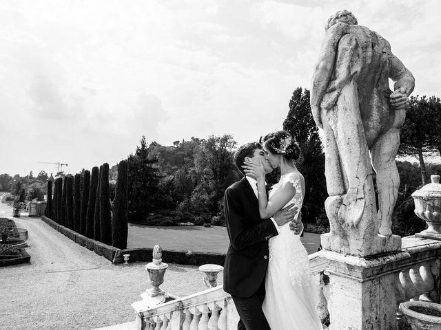 Il matrimonio di Alessandro e Maria Luisa a Trescore Balneario, Bergamo 2