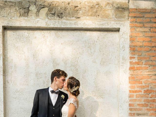 Il matrimonio di Alessandro e Maria Luisa a Trescore Balneario, Bergamo 17