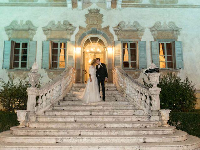 Il matrimonio di Alessandro e Maria Luisa a Trescore Balneario, Bergamo 21