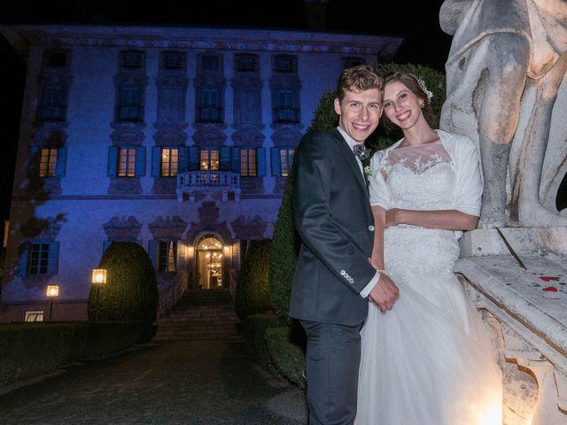 Il matrimonio di Alessandro e Maria Luisa a Trescore Balneario, Bergamo 22