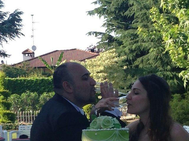Il matrimonio di Marianna  e Fabio  a Milano, Milano 3