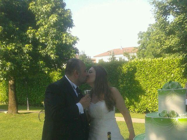 Il matrimonio di Marianna  e Fabio  a Milano, Milano 4