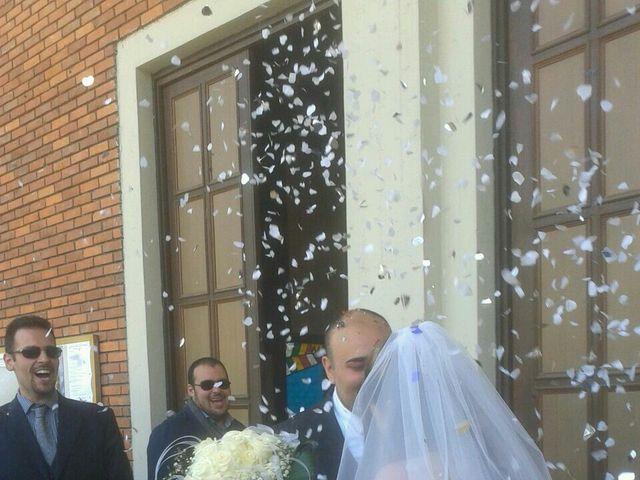 Il matrimonio di Marianna  e Fabio  a Milano, Milano 5